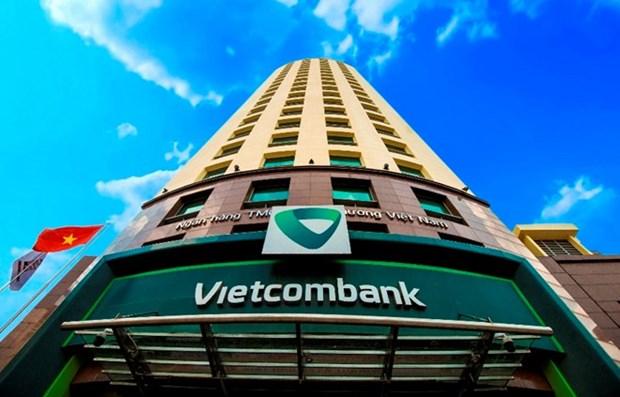Vietcombank: primer banco vietnamita en satisfacer estandares Basilea II hinh anh 1