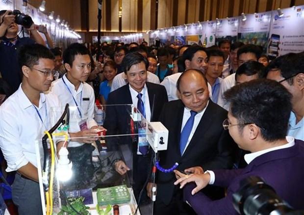 Vietnam protege al maximo propiedad intelectual de startup, afirma Premier hinh anh 1