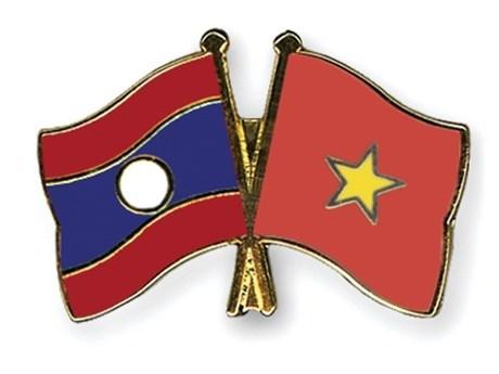 Felicita Vietnam a Laos por su independencia hinh anh 1
