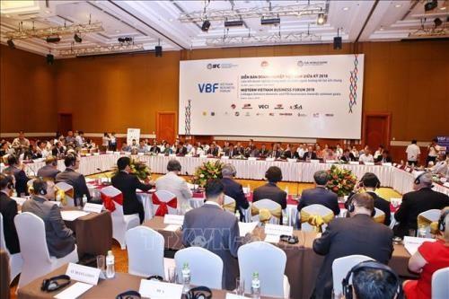 Celebraran Foro Empresarial de Vietnam 2018 en proxima semana hinh anh 1