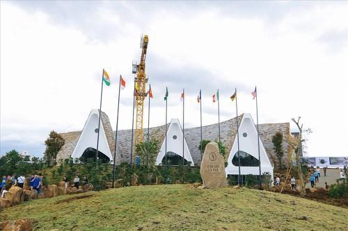 Inauguran Museo Mundo del cafe en ciudad altiplanica vietnamita hinh anh 1