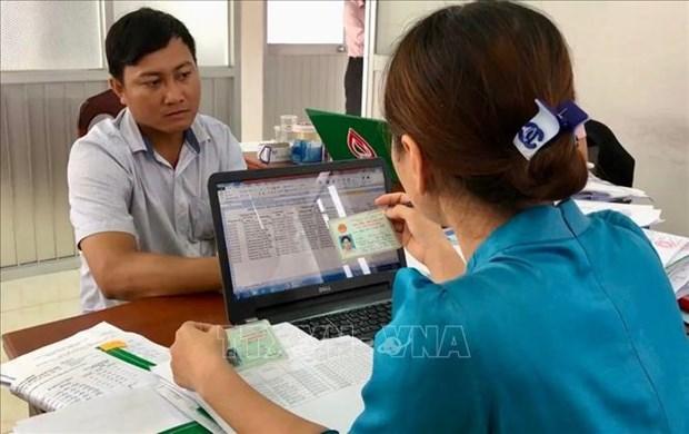 Vietnam y Laos intercambian experiencias en labores de inspeccion hinh anh 1