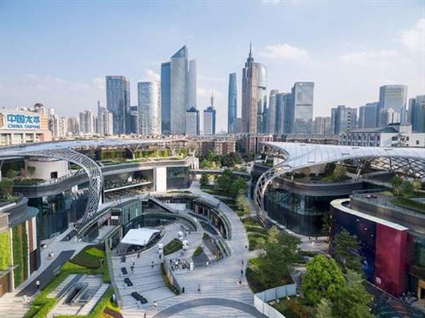 Expertos internacionales debaten en Vietnam conexion entre Asia y otras areas para el desarrollo global hinh anh 1