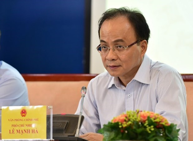 Premier decide aplicar medidas disciplinarias contra funcionarios por violaciones hinh anh 1