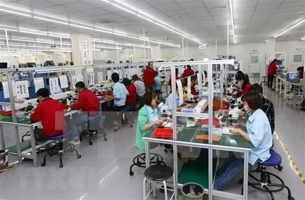 Hanoi busca enfrentar impactos del proteccionismo en integracion economica mundial hinh anh 1