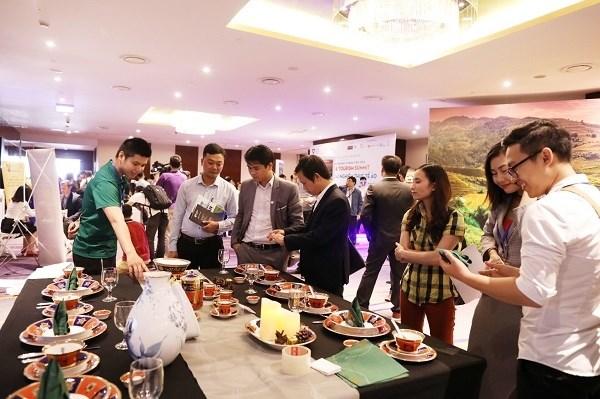 Acuerdos valorados en dos mil millones de dolares seran firmados en Cumbre de turismo en Vietnam hinh anh 1