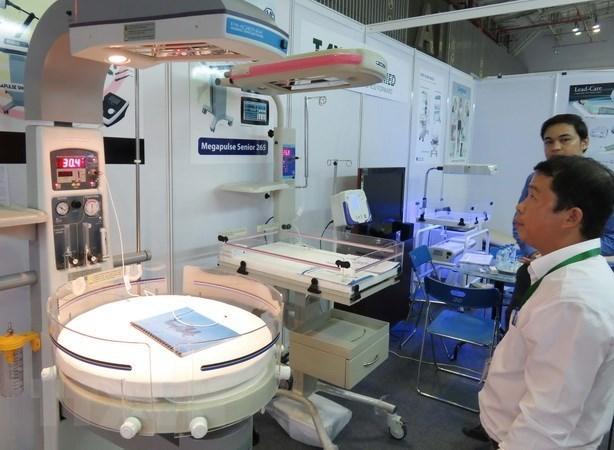 Vietnam estudia turismo de salud en la India hinh anh 1