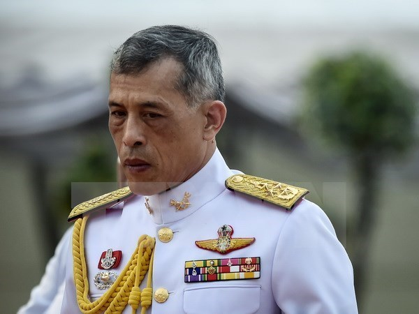 Dirigentes vietnamitas felicitan a Tailandia por su Dia Nacional hinh anh 1