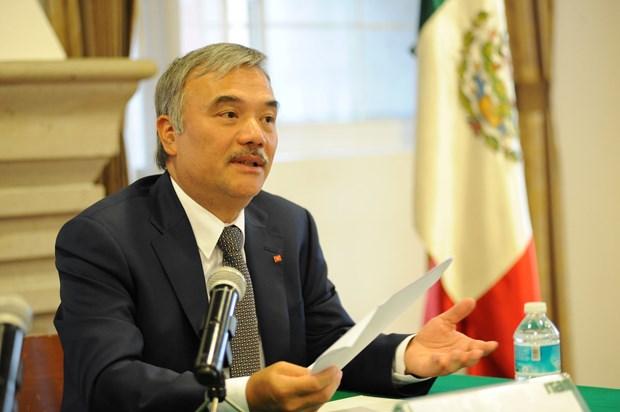 Lazos entre Vietnam y Mexico con diversas perspectivas hinh anh 2