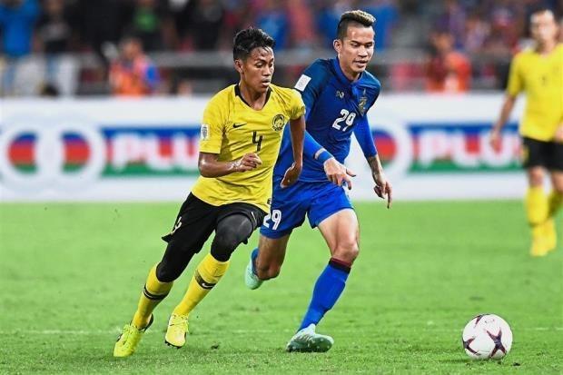 Malasia gana boleto a la final en Copa AFF Suzuki tras empate con Tailandia hinh anh 1