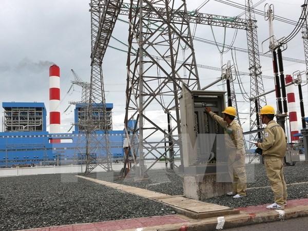 Vietnam y Estados Unidos promueven cooperacion en desarrollo energetico hinh anh 1
