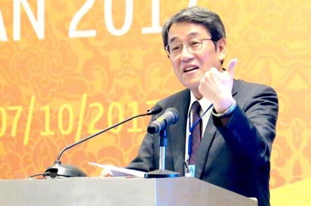 Japon financia proyectos de desarrollo en Vietnam hinh anh 1