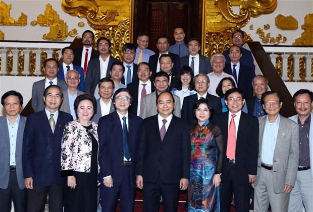Vietnam prioriza impulsar la planificacion urbana, afirma premier hinh anh 1