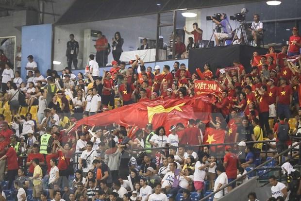 Aerolinea de Vietnam incrementara vuelos a Malasia por la final de copa regional de futbol hinh anh 1