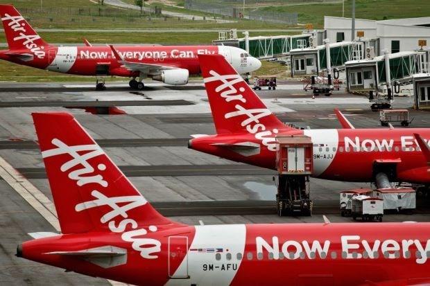 AirAsia estrenara una aerolinea de bajo costo en Vietnam hinh anh 1