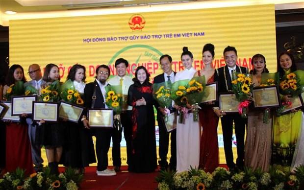 Vietnam prioriza la proteccion y educacion a ninos hinh anh 1