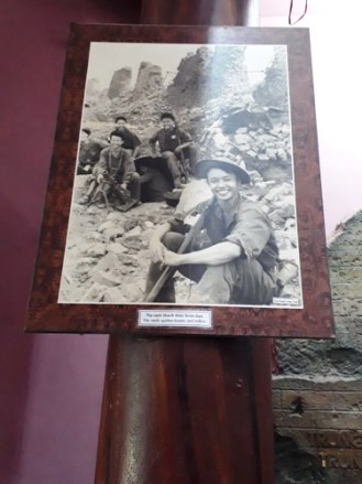 Quang Tri, historias que nunca se sabran hinh anh 3