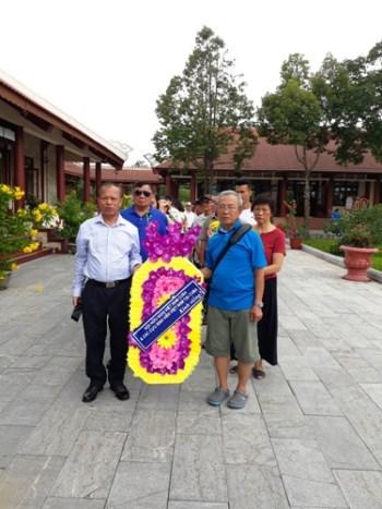 Quang Tri, historias que nunca se sabran hinh anh 2