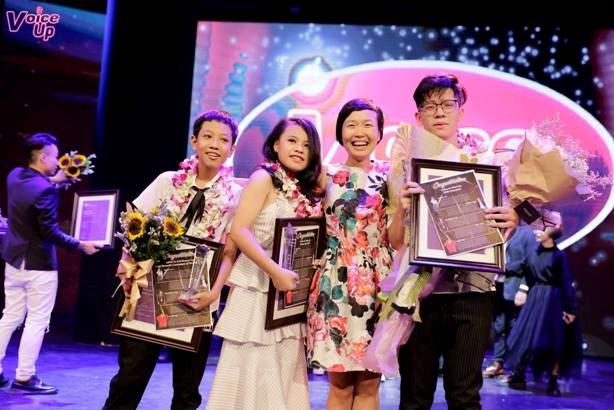 Lanzan en Vietnam concurso de talento estudiantil Express Yourself 2019 hinh anh 1