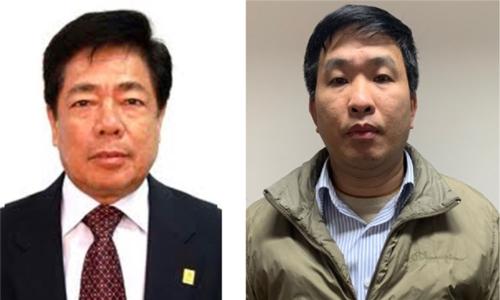Emprenden en Vietnam procedimiento legal contra exdirectivo de Vinashin hinh anh 1