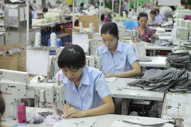 Vietnam reporta mas de un millon de nuevos trabajadores de enero a noviembre hinh anh 1