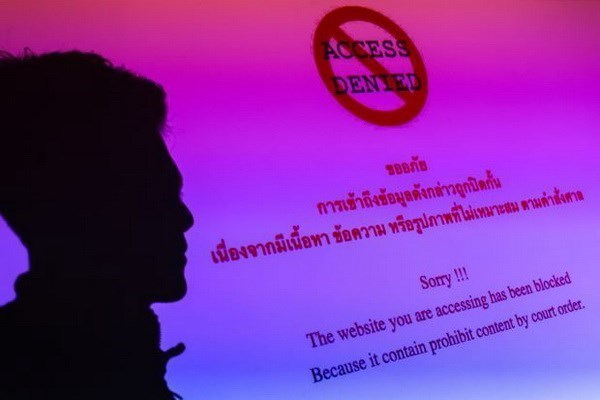ASEAN aprueba propuesta de seguridad cibernetica de Tailandia hinh anh 1