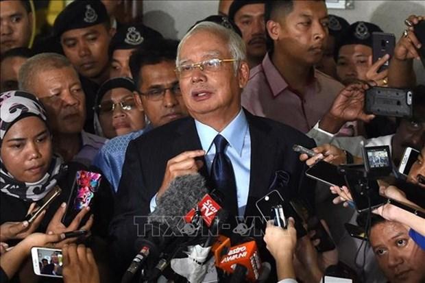 Expremier malasio acusado por cambios de contenidos de informe de auditoria sobre 1MDB hinh anh 1