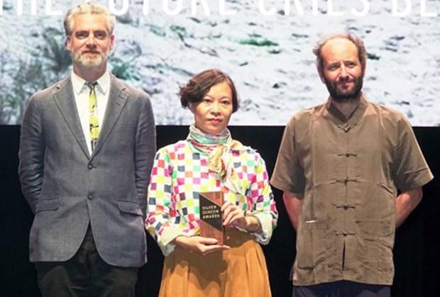 Vietnamitas premiados en Festival Internacional de Cine de Singapur hinh anh 1