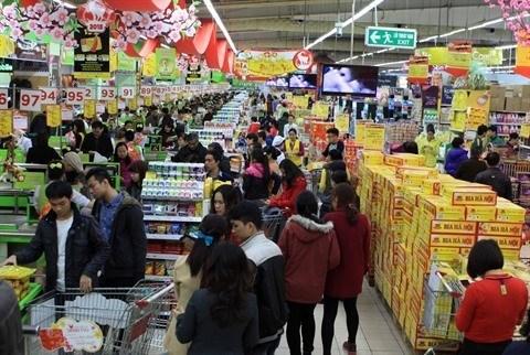 Vietnam se beneficiara de la guerra comercial Estados Unidos- China, segun Bloomberg hinh anh 1