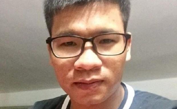 Policia vietnamita busca a individuo con intencion de subvertir la administracion popular hinh anh 1