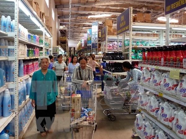 Despliegan estudio sobre tendencia de consumo fuera del hogar de clientes vietnamitas hinh anh 1