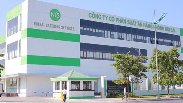 Vietnam Airlines inaugura nuevo establecimiento de catering en aeropuerto de Noi Bai hinh anh 1