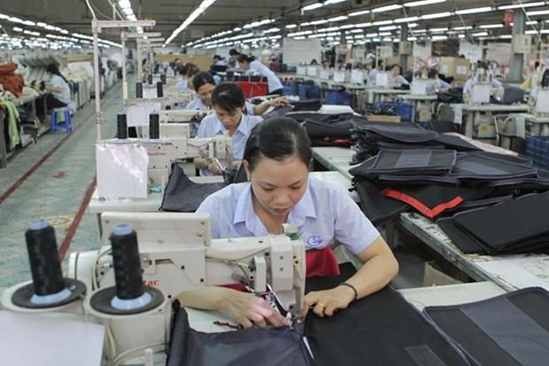 Estados Unidos y Union Europea, mercados con mayor superavit comercial de Vietnam hinh anh 1