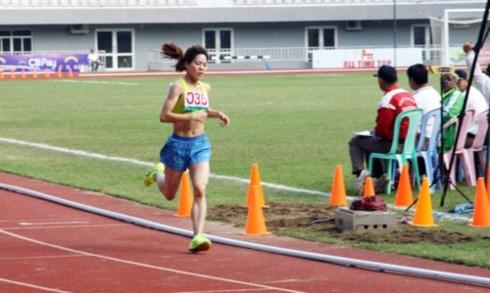 Vietnam obtiene primeros oros en los Juegos Universitarios de la ASEAN hinh anh 1