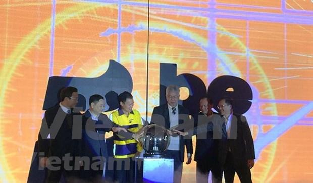 Lanzan nuevo servicio de llamada de taxi de Vietnam hinh anh 1