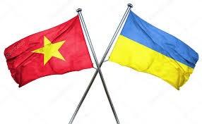 Vietnam participa en Feria Internacional de Alimentos en Ucrania hinh anh 1