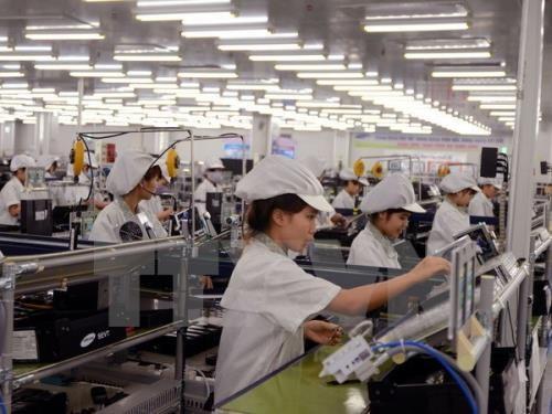 Vietnam figurara entre 10 economias mundiales con mayor crecimiento en 2019 hinh anh 1