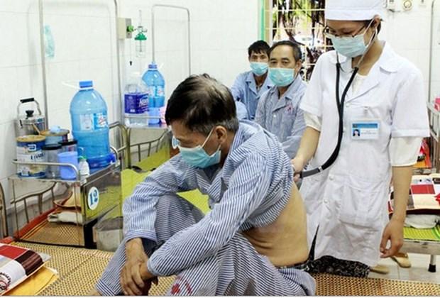 Proponen en Vietnam mejorar conciencia publica sobre prevencion de enfermedades pulmonares hinh anh 1