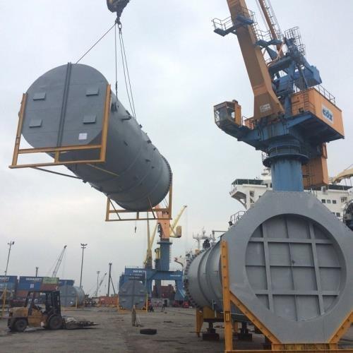 Empresa vietnamita de manufactura de equipamientos mejora posicion en mercado extranjero hinh anh 1