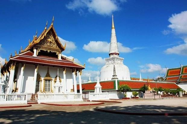 Tailandia prepara documentos para proponer reconocimiento de patrimonio de UNESCO hinh anh 1