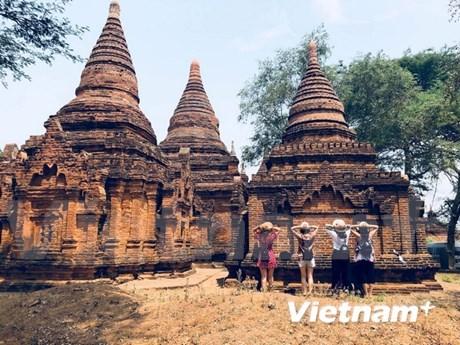 Myanmar ofrece visado a la llegada a turistas indios hinh anh 1