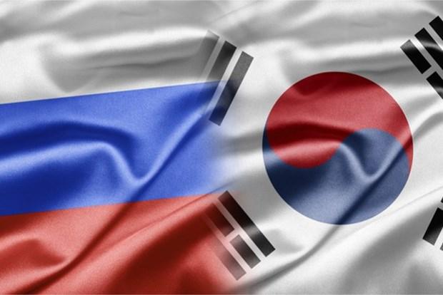 Corea del Sur negociara TLC con Rusia, Indonesia y Malasia hinh anh 1