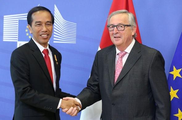 Indonesia y paises europeos intensifican la cooperacion comercial e inversionista hinh anh 1