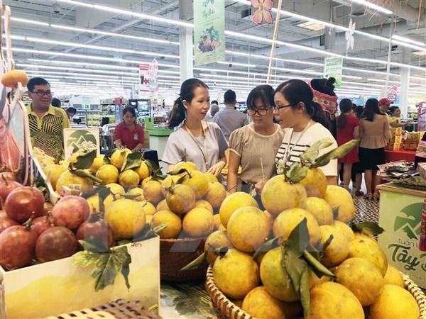 Vietnam fortalece supervision de higiene alimentaria en ocasion de feriados hinh anh 1
