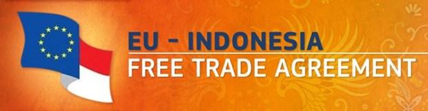 Indonesia y EFTA firman acuerdo de cooperacion comercial hinh anh 1