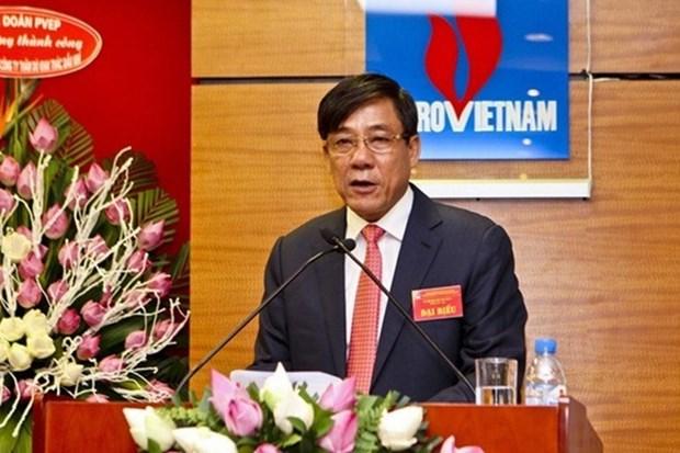 Arrestan a exdirector general de Corporacion de Exploracion y Explotacion de Petroleo y Gas de Vietnam hinh anh 1