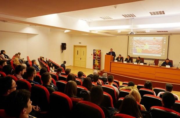 Vietnam y Rumania robustecen cooperacion multifacetica hinh anh 1