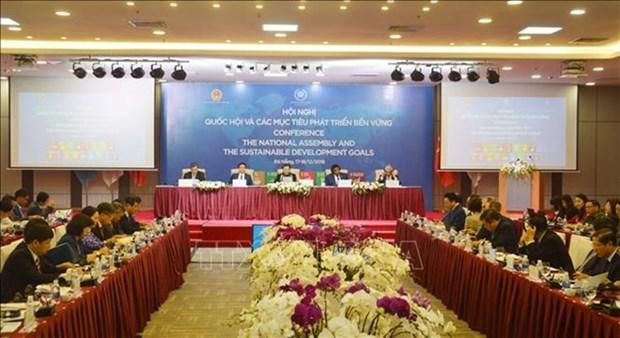 PNUD aprecia esfuerzos de Vietnam para garantizar derechos de grupos vulnerables hinh anh 1