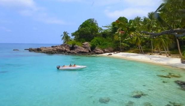 Provincia vietnamita divulga turismo en la India hinh anh 1