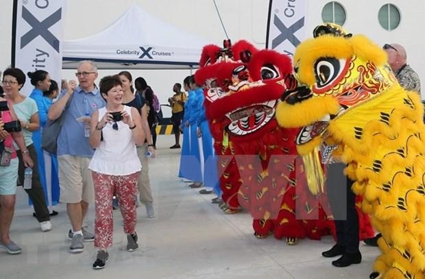 Ano Nacional de Turismo contribuye a elevar progreso socioeconomico de provincia vietnamita hinh anh 1